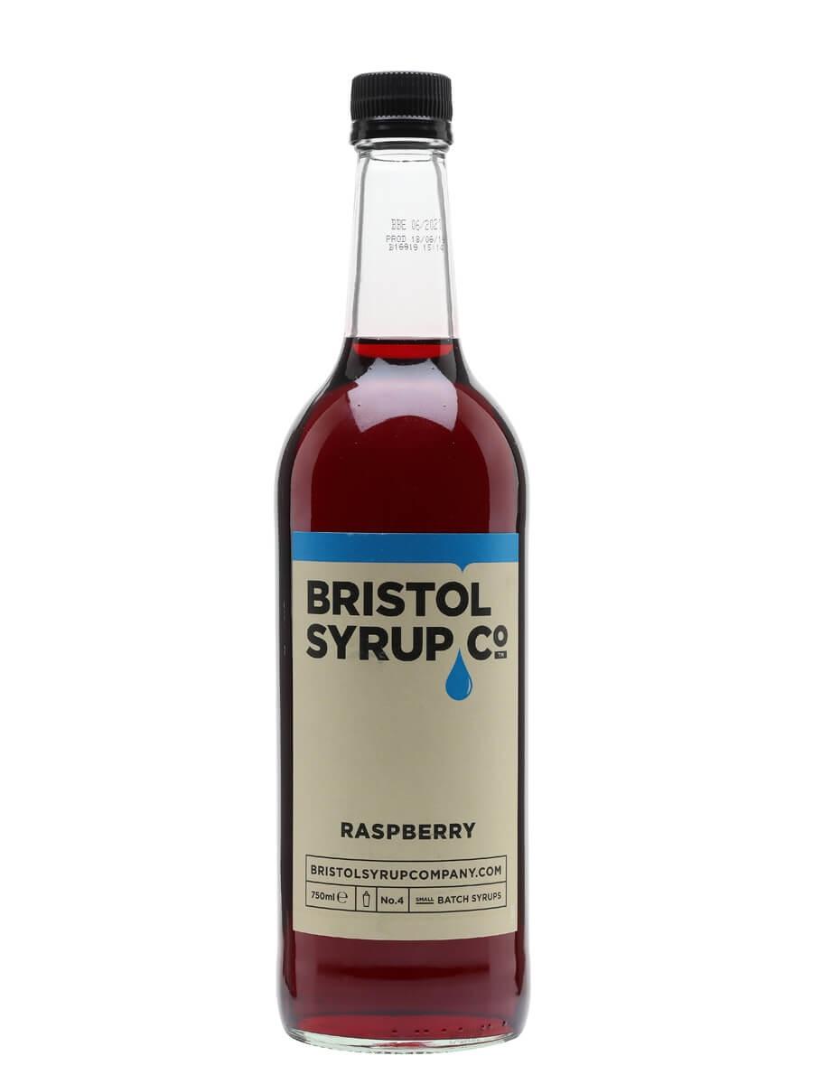 Bristol Syrup Raspberry