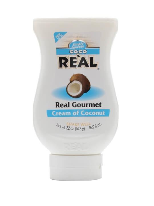 Coco Re'al Cream of Coconut