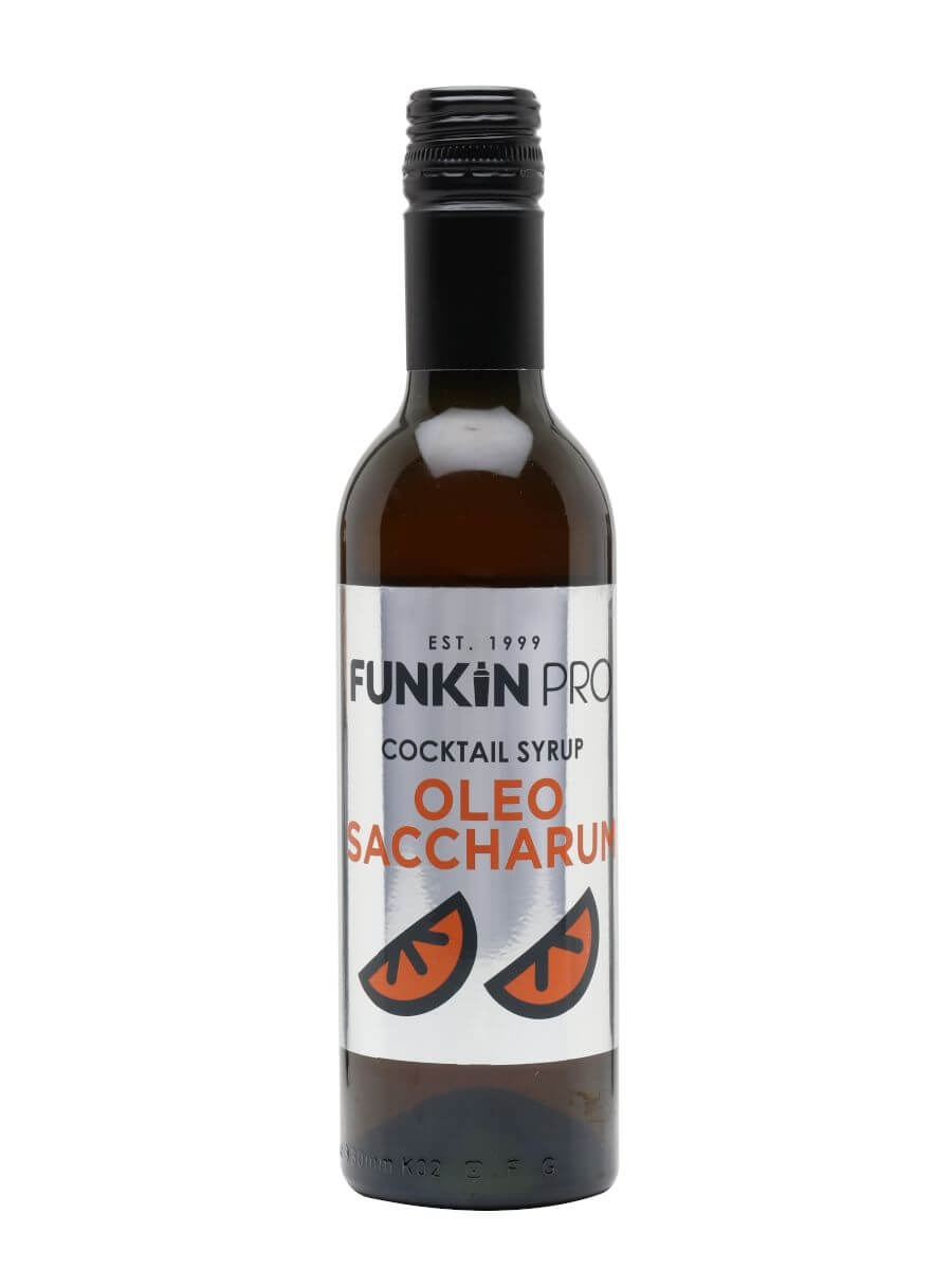 Funkin Pro Oleo Saccharum Syrup