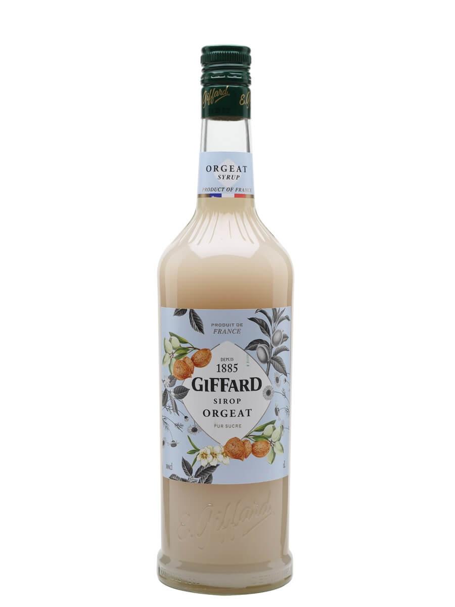 Giffard Orgeat Syrup