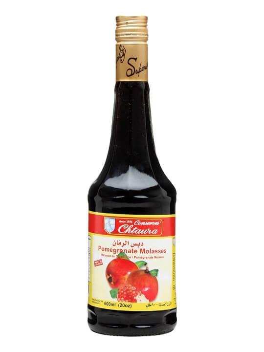 Chtaura Pomegranate Molasses : The Whisky Exchange