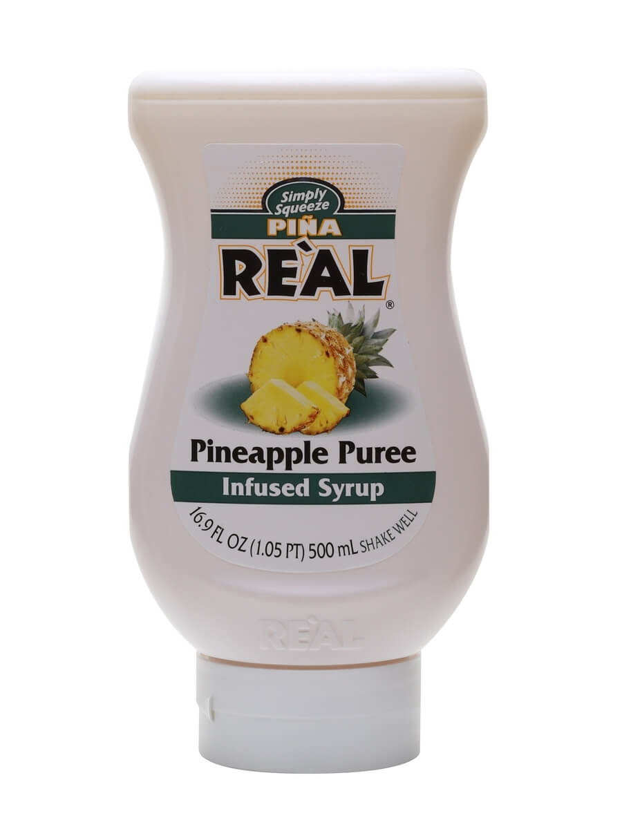Re'al Pineapple Syrup