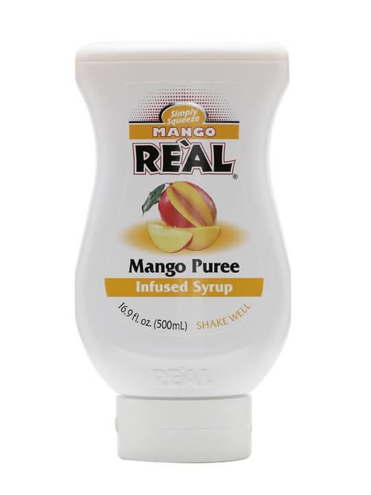 Re'al Mango Puree Infused Syrup