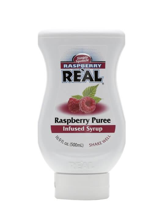 Re'al Raspberry Puree Infused Syrup