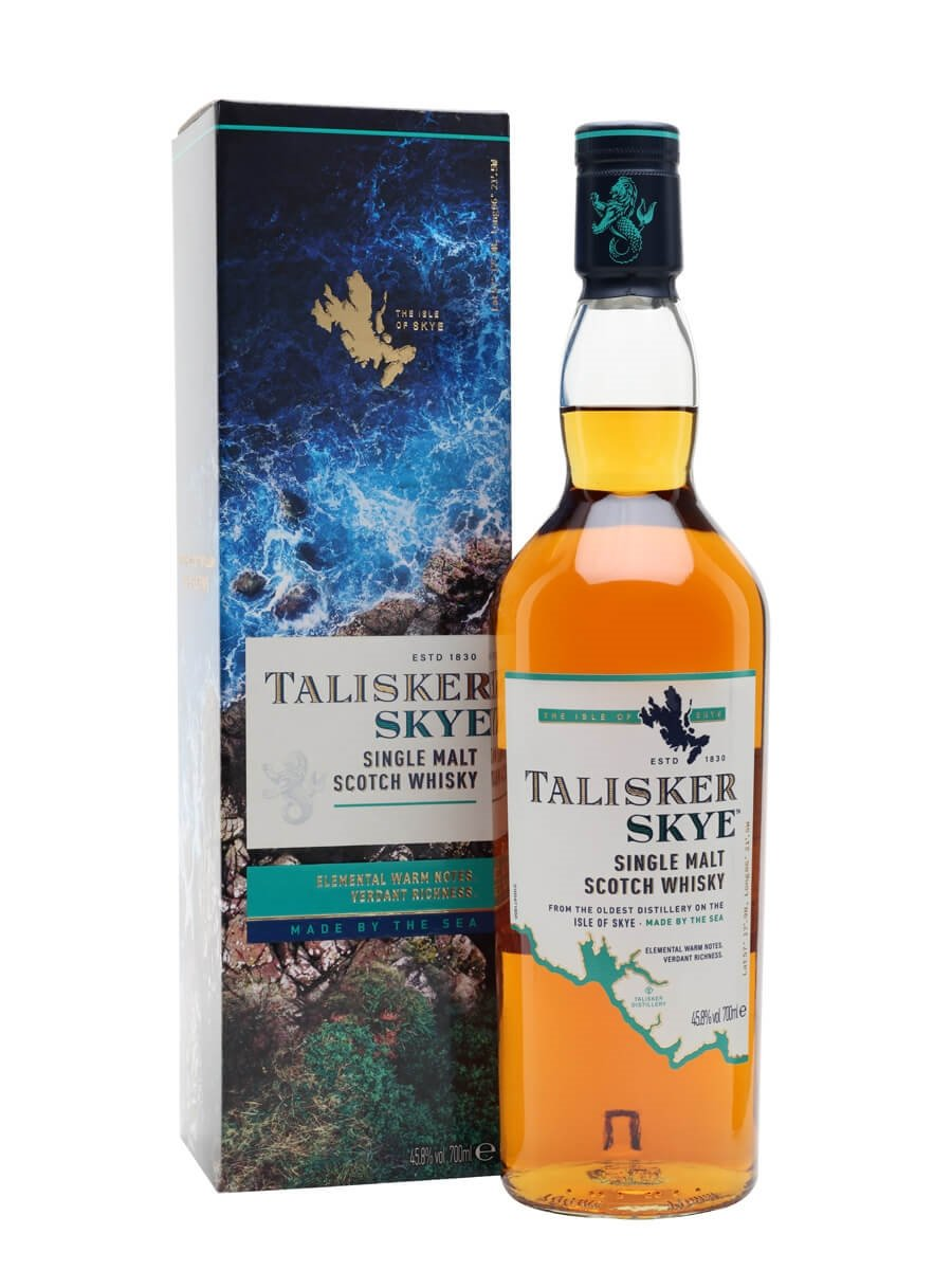 Review No.159. Talisker Skye