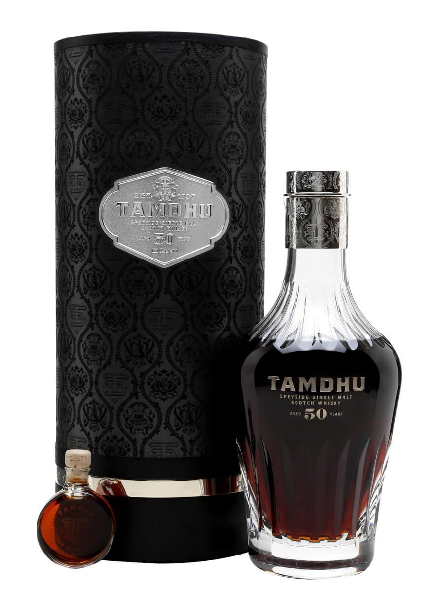 Tamdhu 1963 / 50 Year Old
