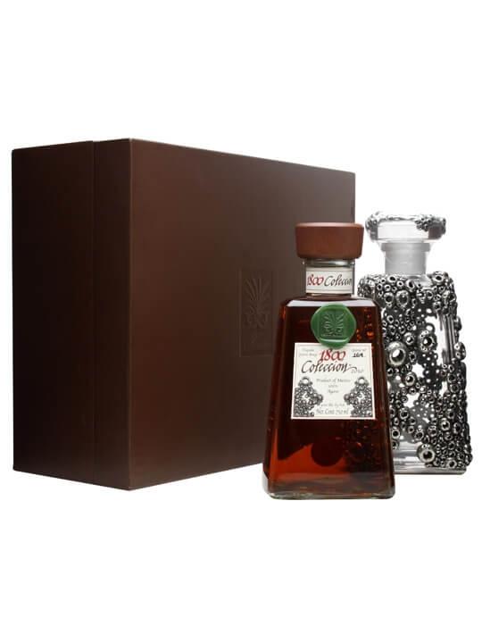 1800 Coleccion Anejo Tequila