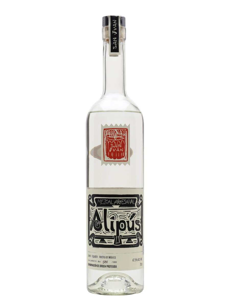 Alipus San Juan Mezcal