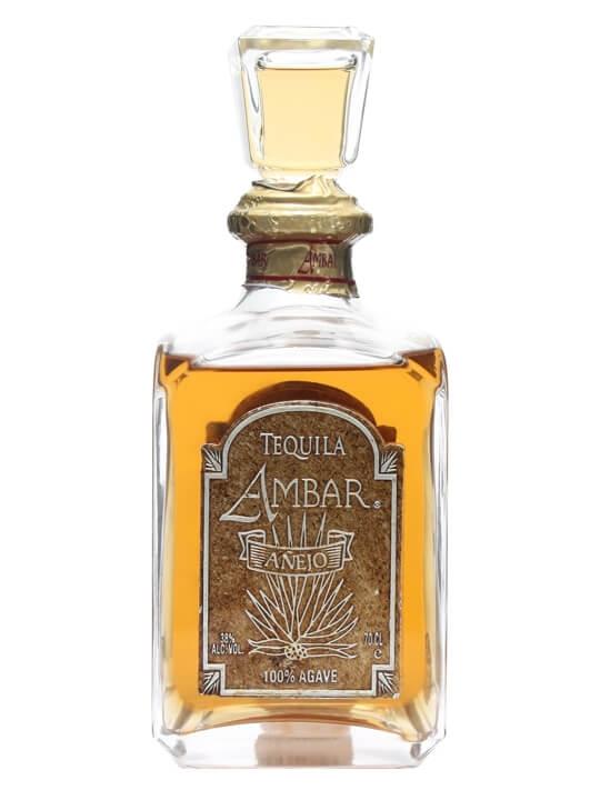 Ambar Añejo Tequila