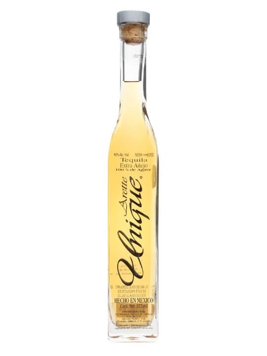 Arette Unique Extra Anejo Tequila / Half Bottle