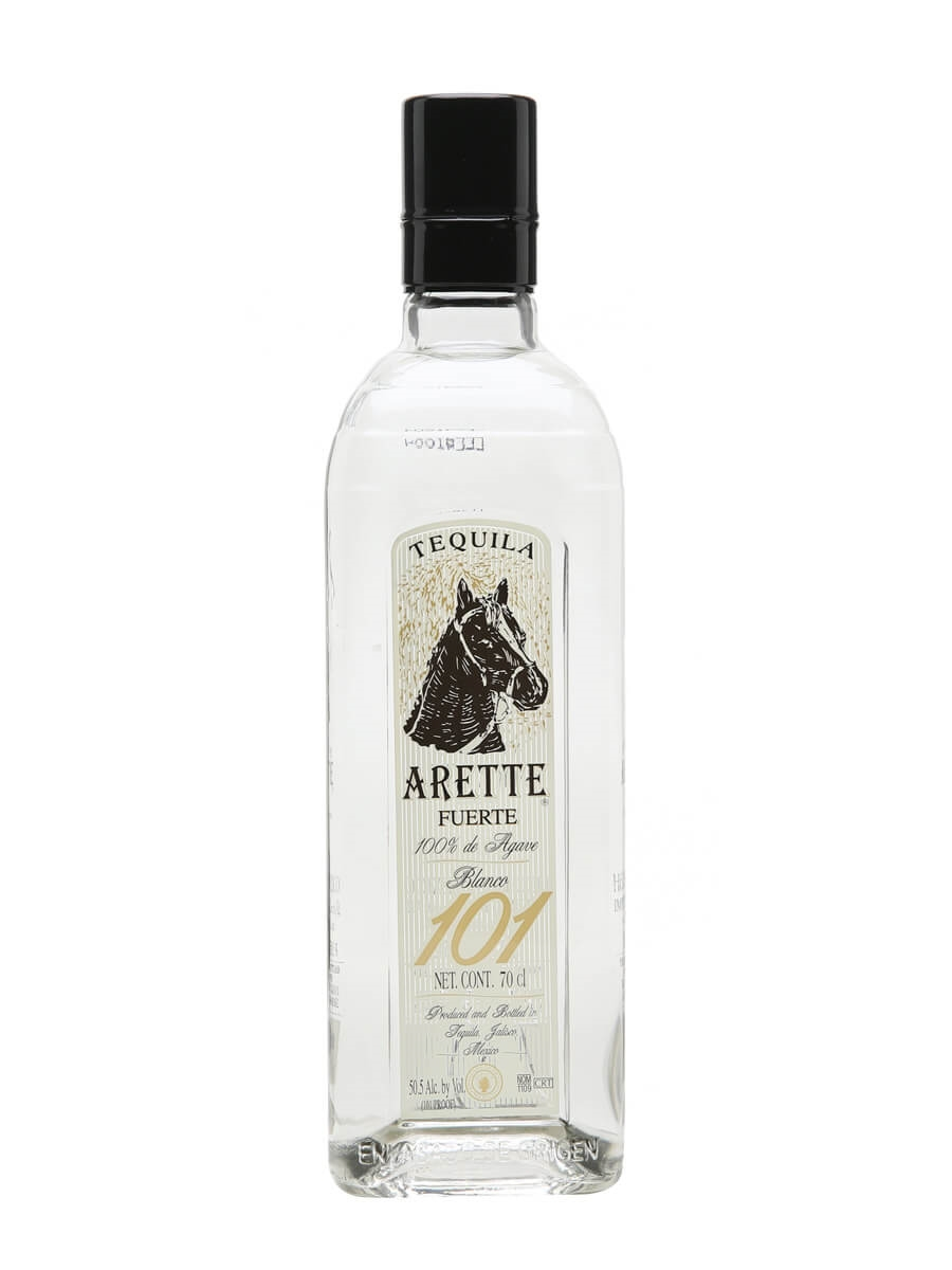 Arette Blanco Tequila : The Whisky Exchange