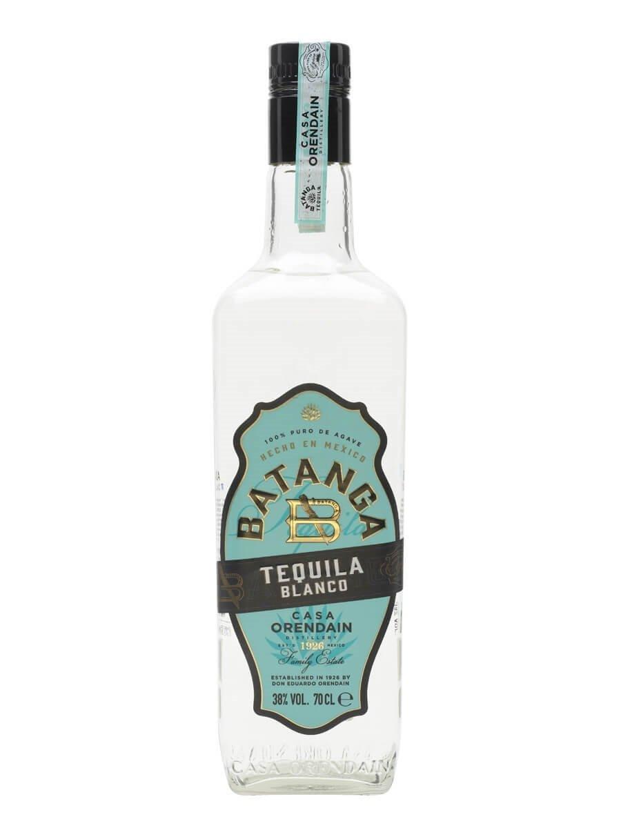 Batanga Blanco Tequila