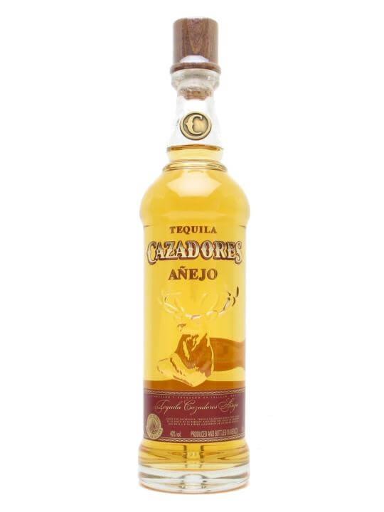Cazadores Anejo Tequila