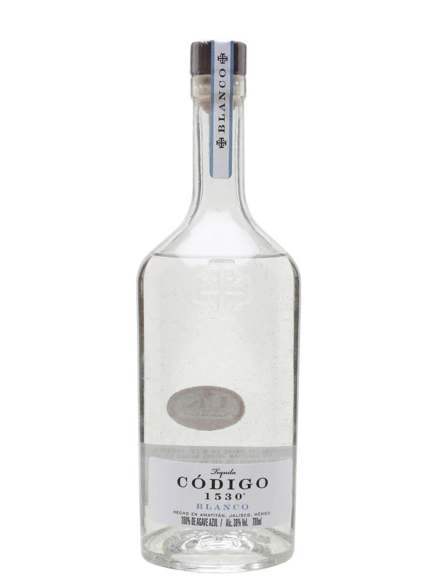 Codigo 1530 Blanco Tequila