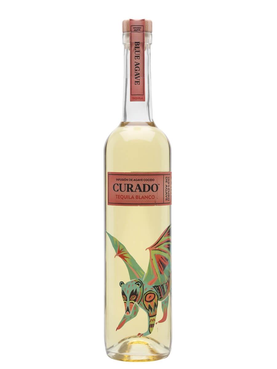 Curado Blue Agave Tequila