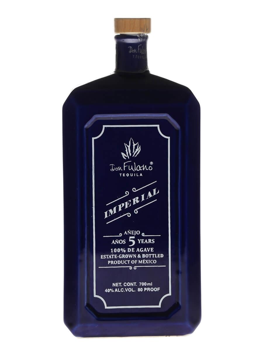 Don Fulano Imperial Anejo Tequila
