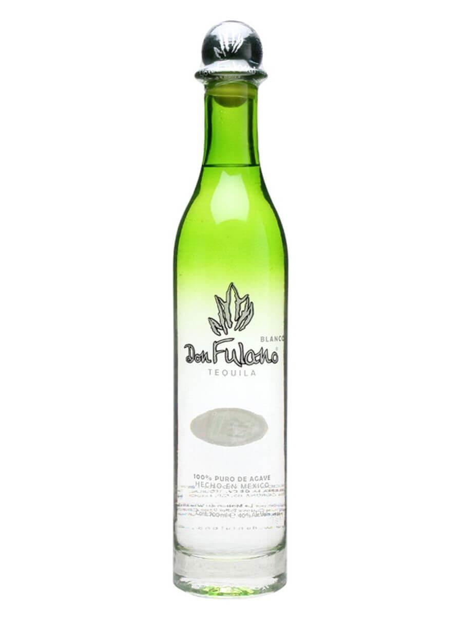 Don Fulano Blanco Tequila