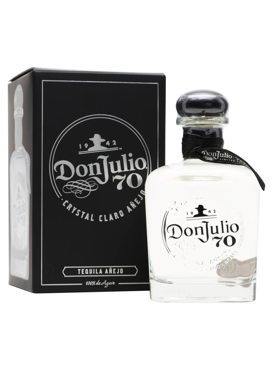 Don Julio 70th Anniversary Tequila The Whisky Exchange