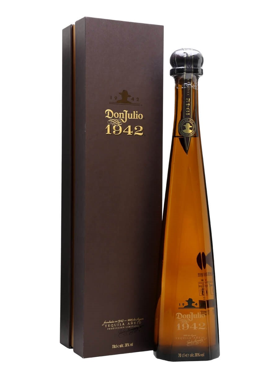 Don Julio 1942 Tequila