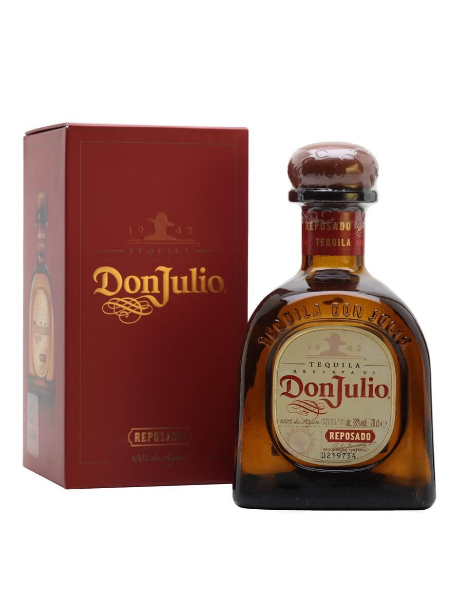 how to drink don julio 1942