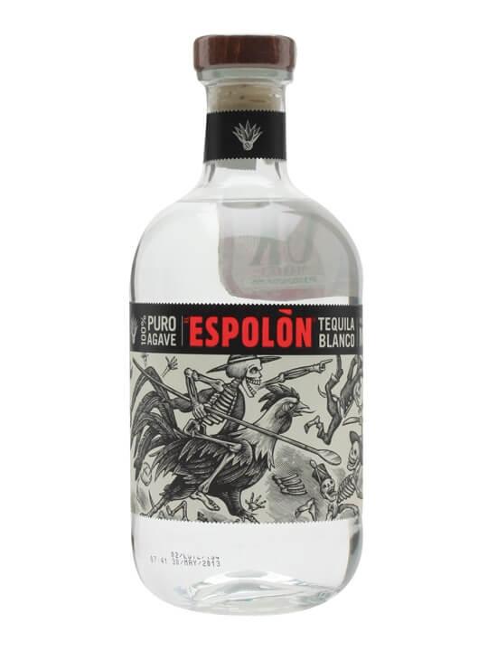 Espolon Blanco Tequila