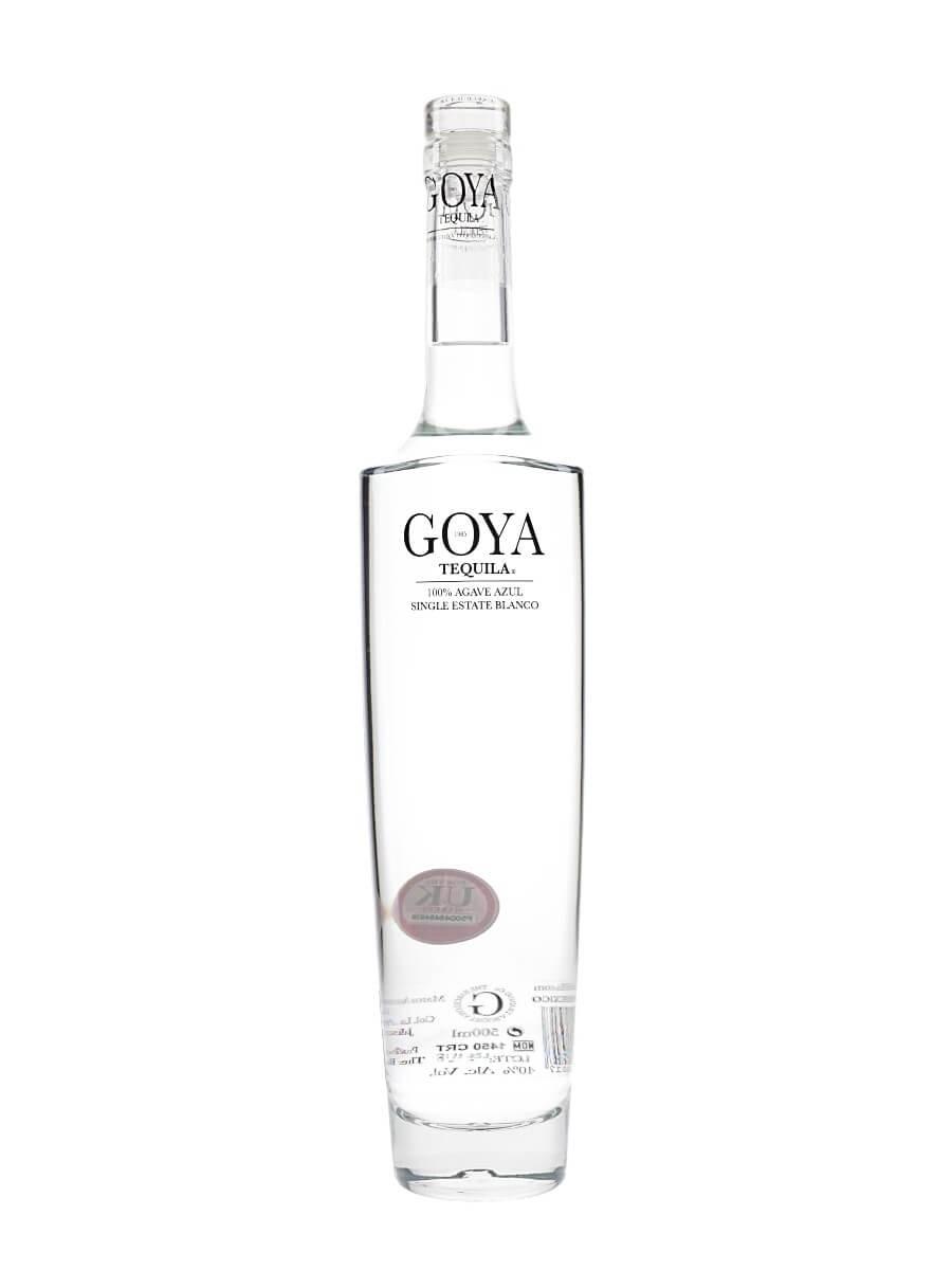 Goya Single Estate Organic Tequila