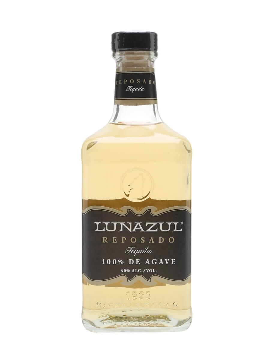 Lunazul Reposado Tequila