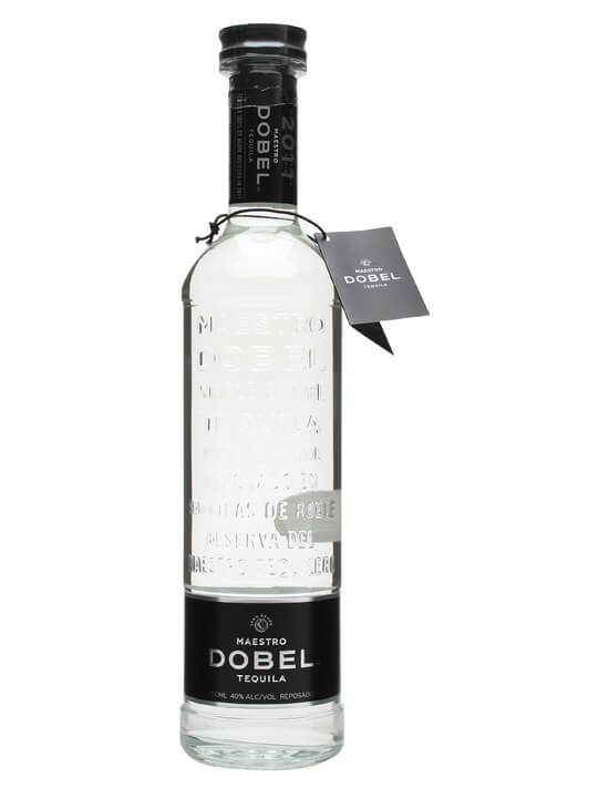 Maestro Dobel Diamond Tequila
