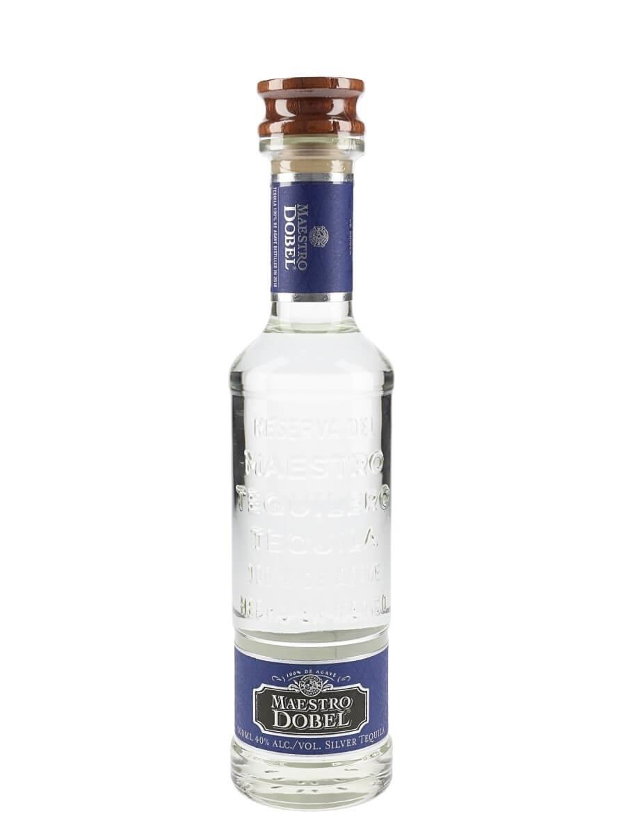 Maestro Dobel Silver / Small Bottle