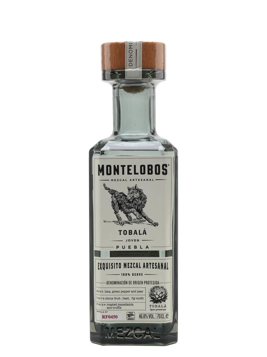 Montelobos Tobala