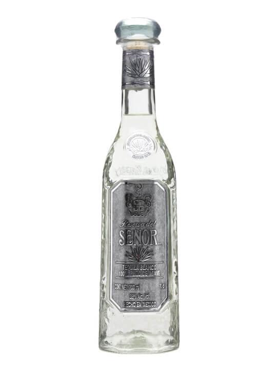 Reserva Del Senor Blanco (Silver) Tequila