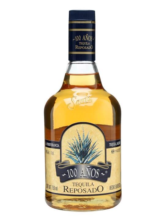 Sauza 100 Años Reposado Tequila