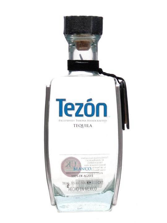 Tezon Blanco Tequila
