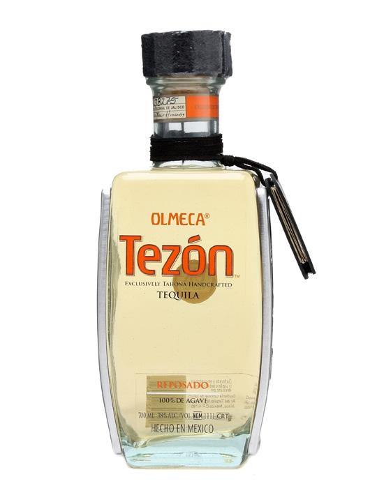 Tezon Reposado Tequila
