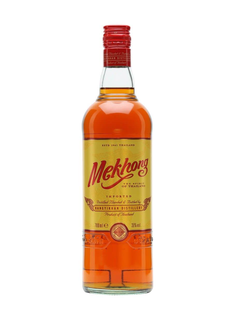Mekhong Thai Spirit