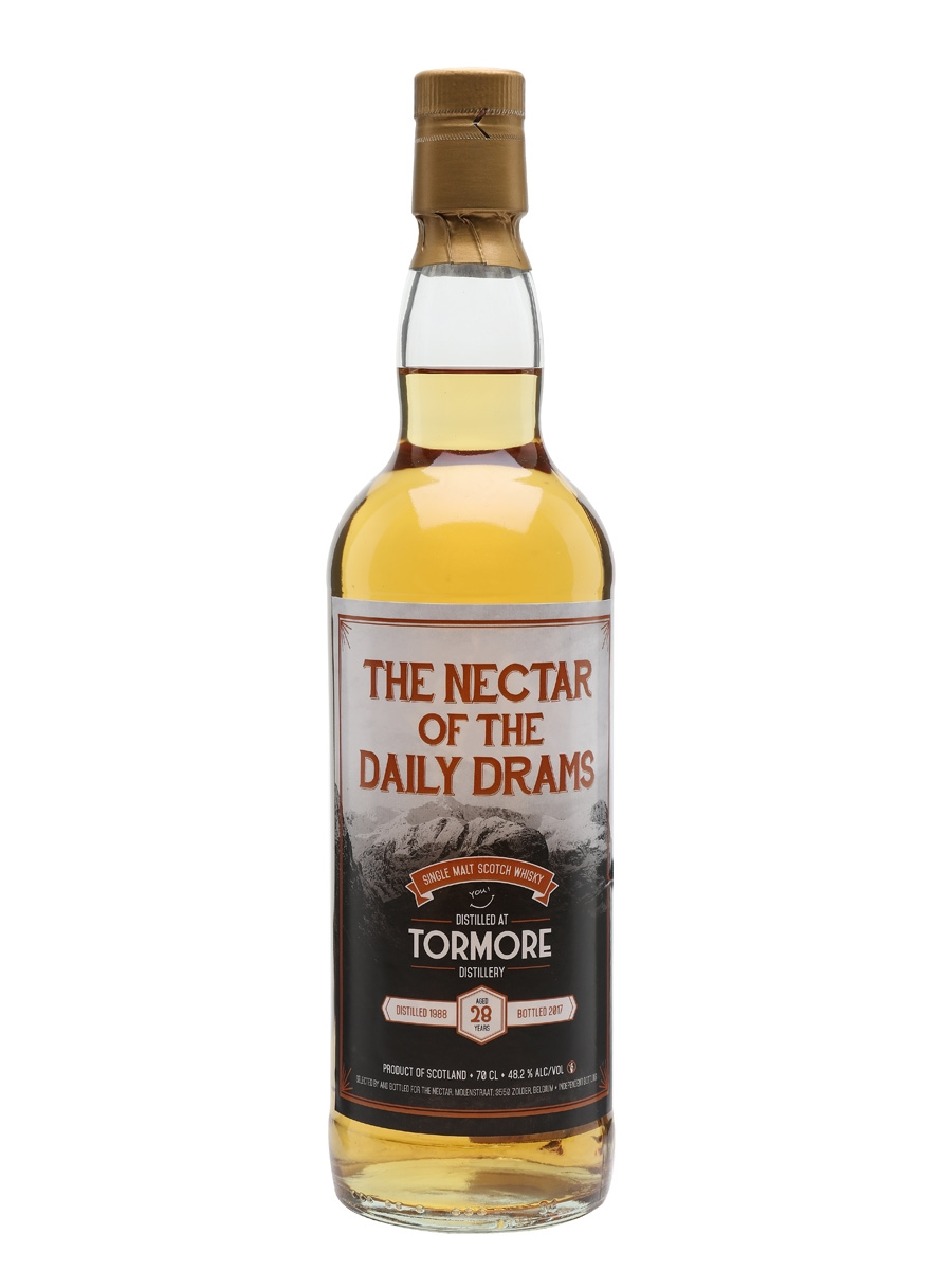 Tormore 1988 / 28 Year Old / Daily Dram