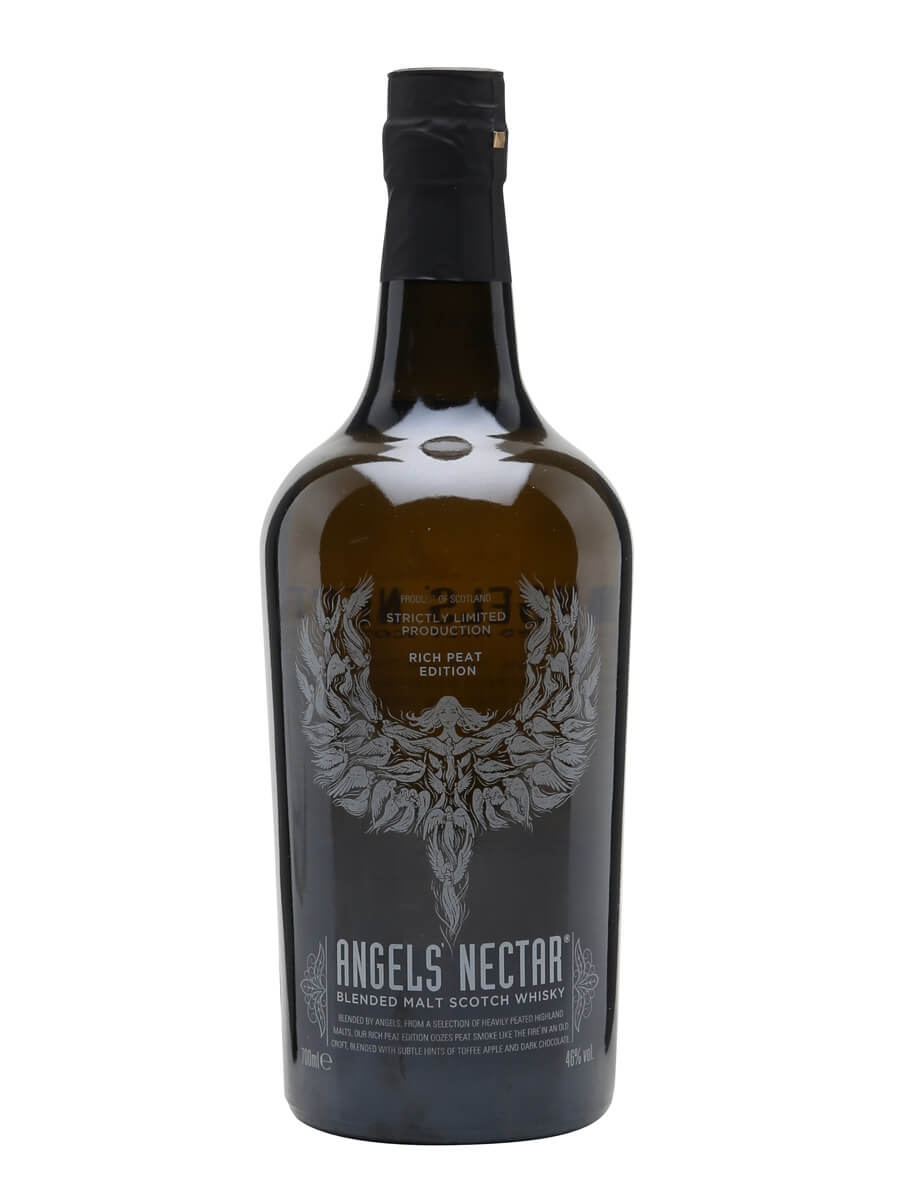 Angels' Nectar Rich Peat Edition
