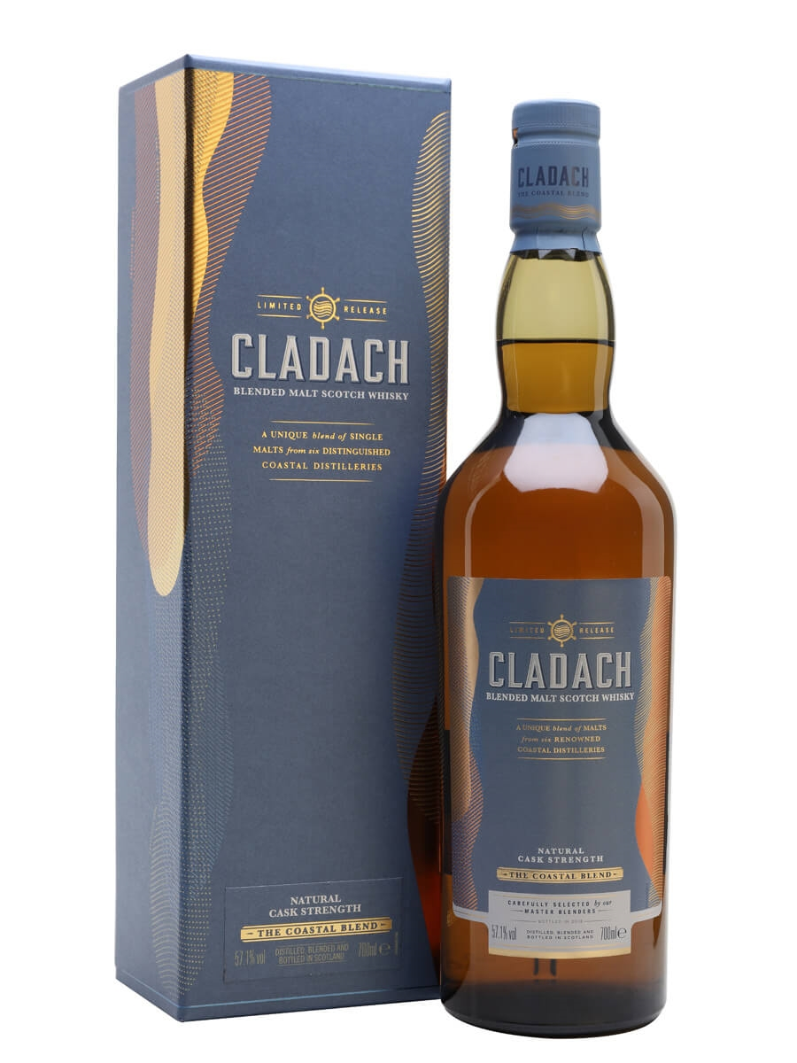 Cladach Blended Malt / Special Releases 2018