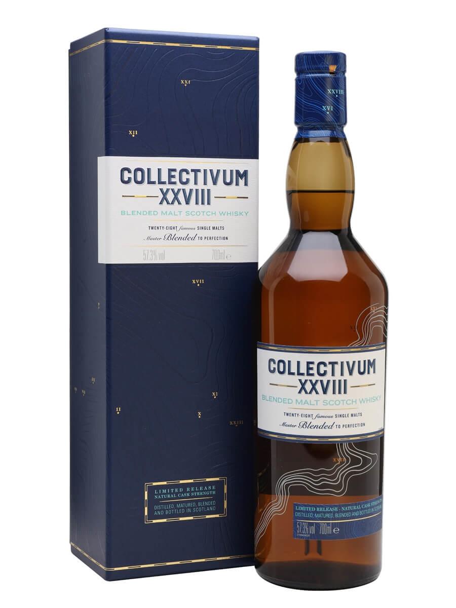Collectivum XXVIII / Special Releases 2017