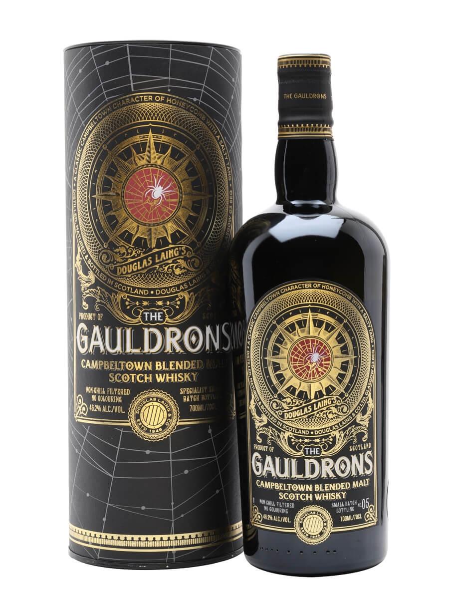 The Gauldrons / Batch 5