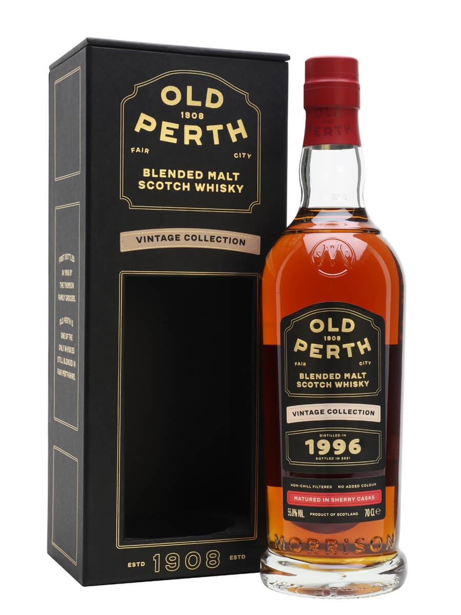 Old Perth 1996 / 25 Year Old