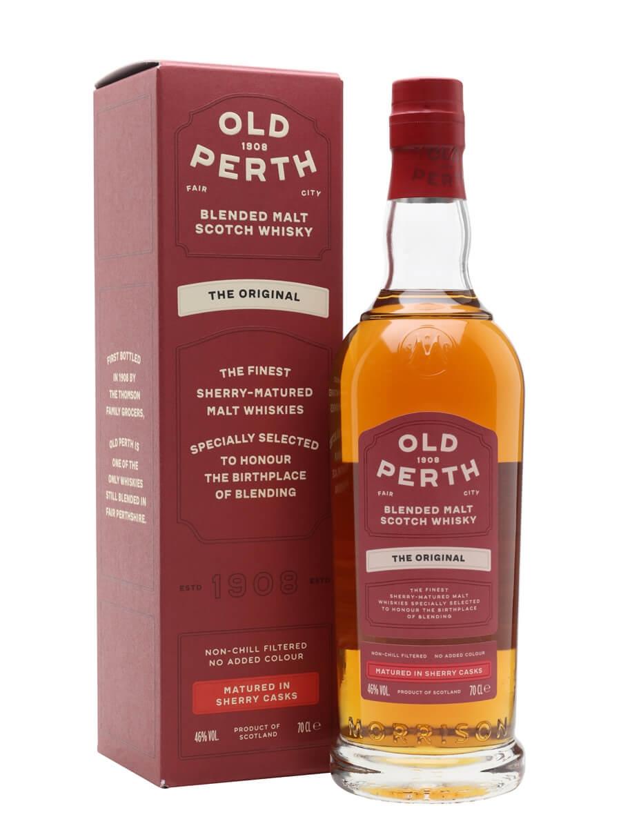 Old Perth Original