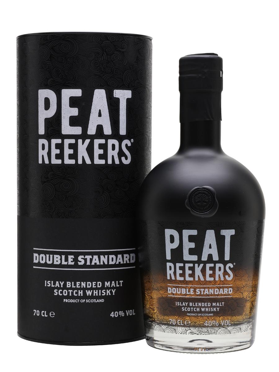 Peat Reekers Double Standard