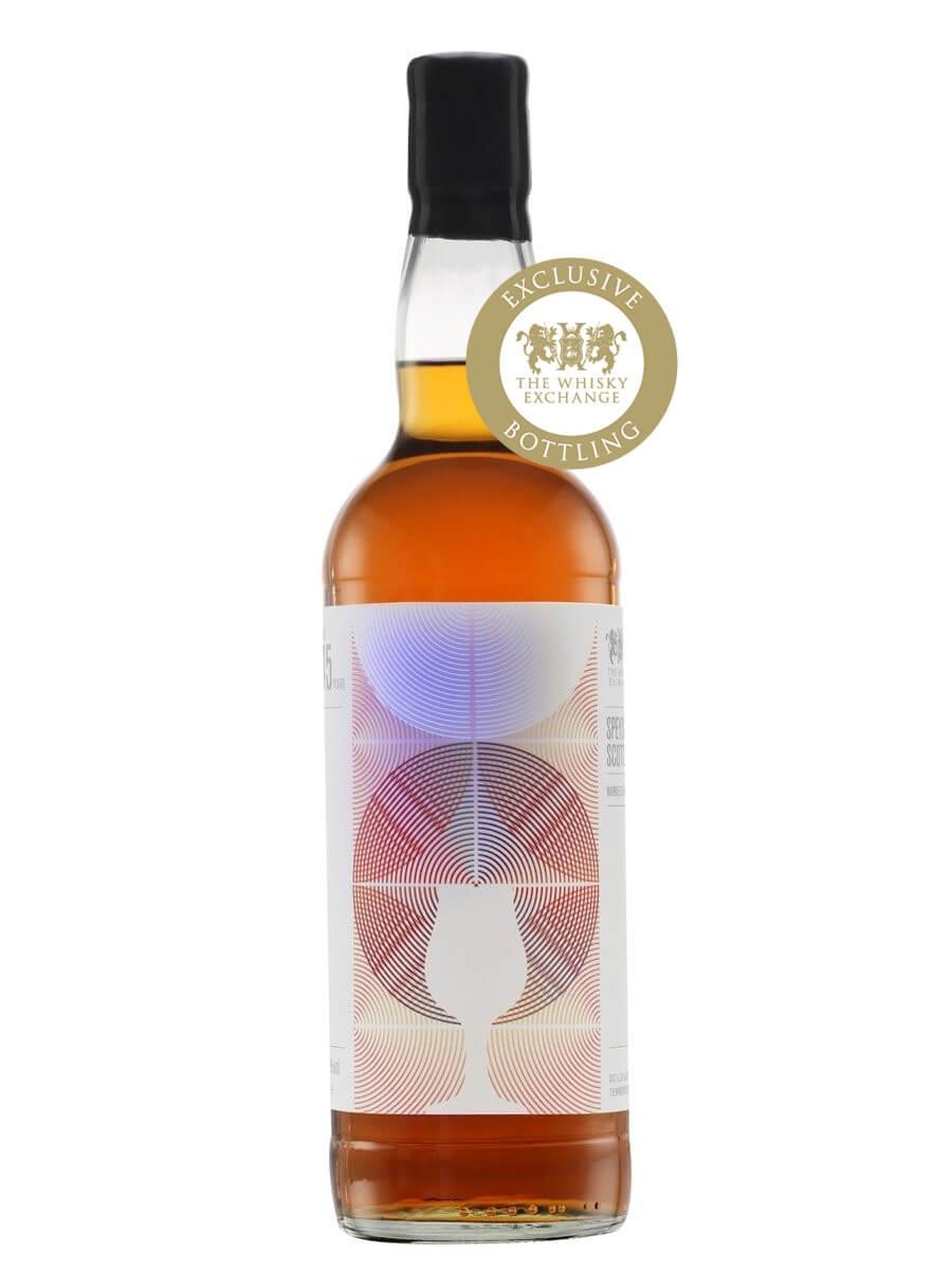 Speyside Blended Malt 1973 / 45 Year Old / Whisky Show 2019