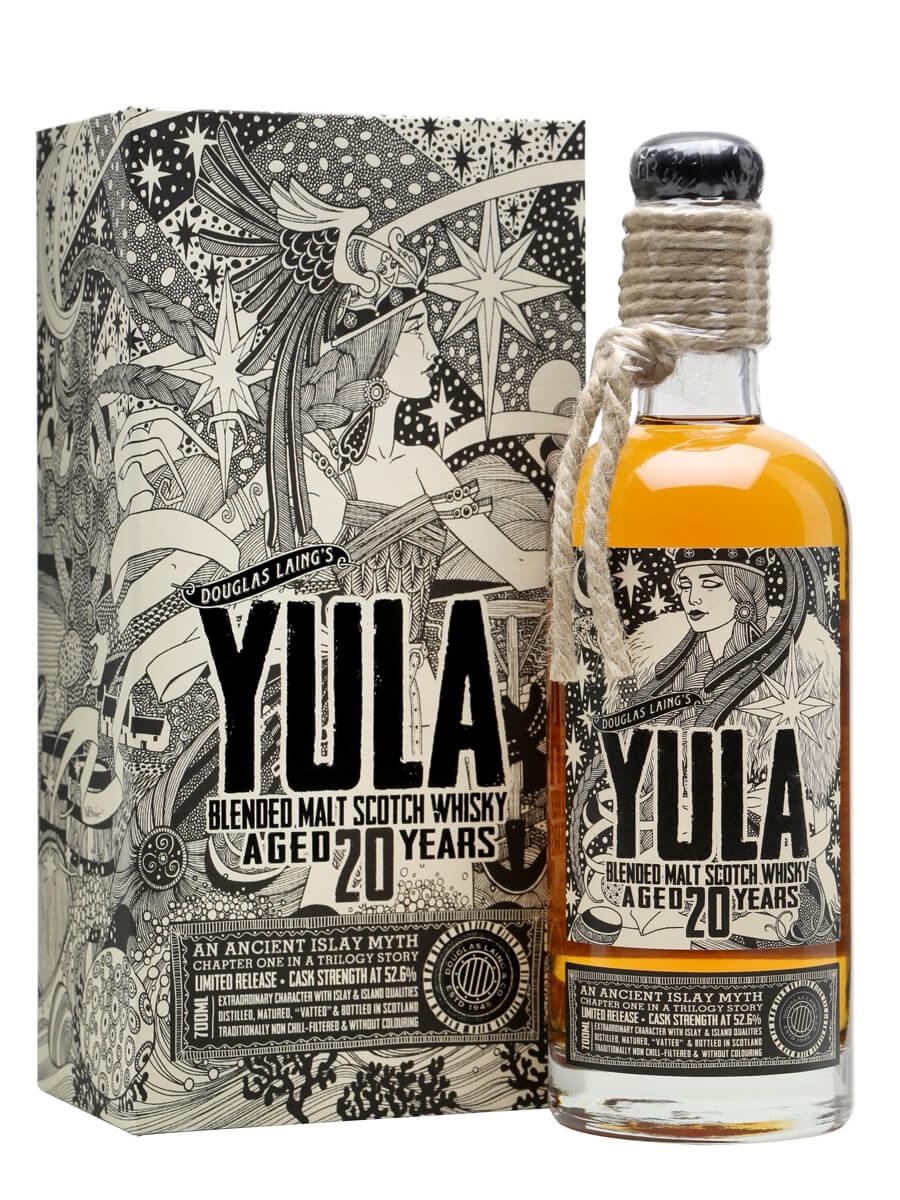 Yula 20 Year Old / Chapter One / Douglas Laing