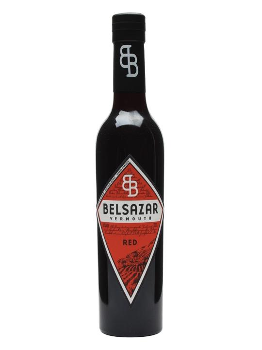 Belsazar Red Vermouth / Half Bottle