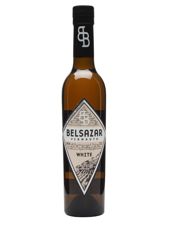 Belsazar White Vermouth / Half Bottle