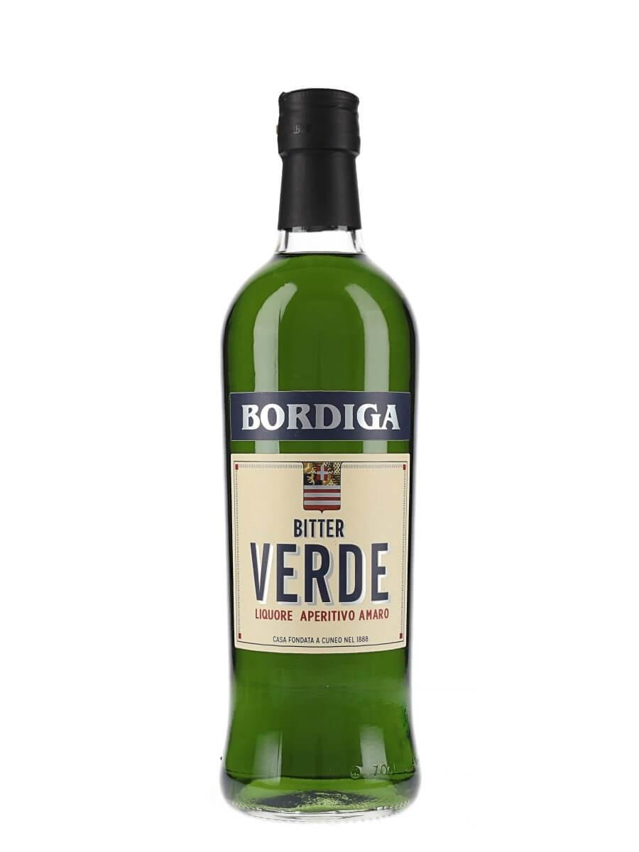 Bordiga Bitter Green