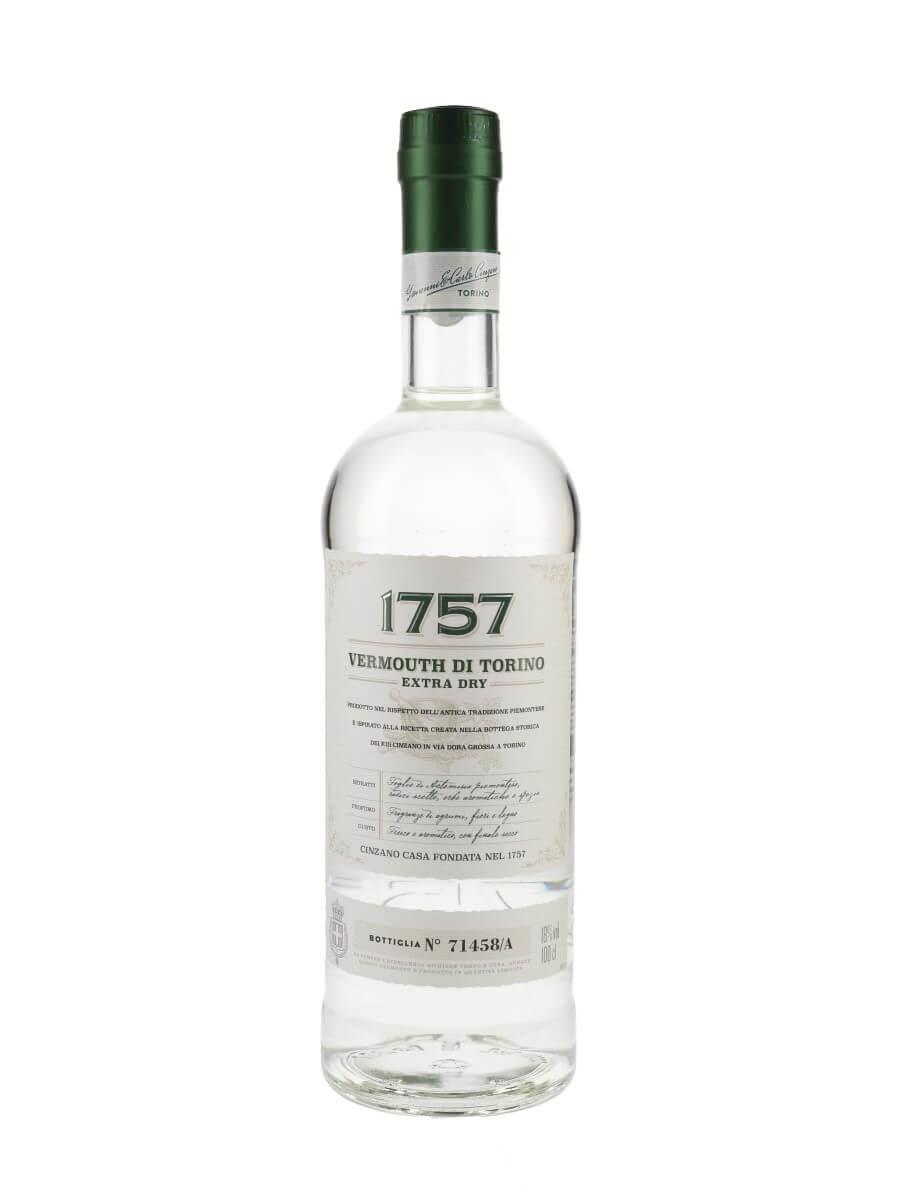 1757 Vermouth di Torino Extra Dry / Cinzano