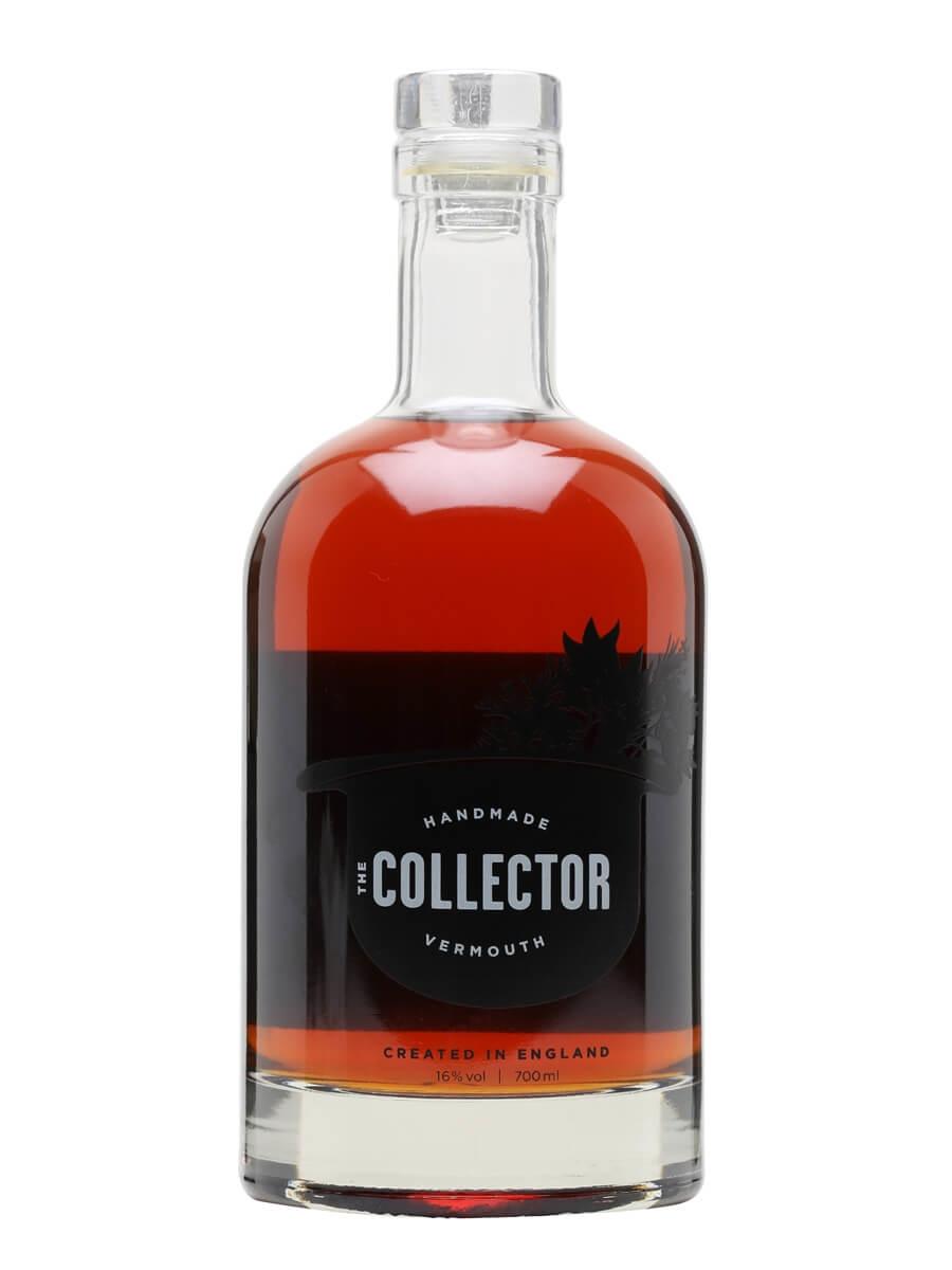 Collector Vermouth